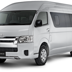 Van - Vivo Luxury Transportation Services