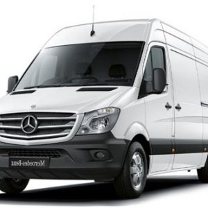Sprinter - Vivo Luxury Transportation Services