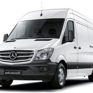 Sprinter - Vivo Luxury Transportation Services