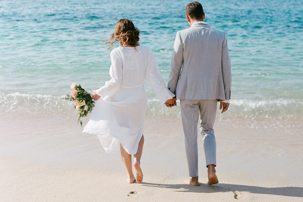 Los Cabos Wedding Transportation