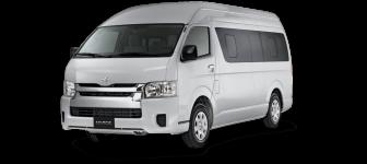 Van - Vivo Luxury Transportation Services